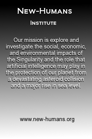 New-Humans Mission